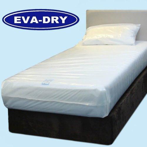 eva dry mattress protectors. Black Bedroom Furniture Sets. Home Design Ideas