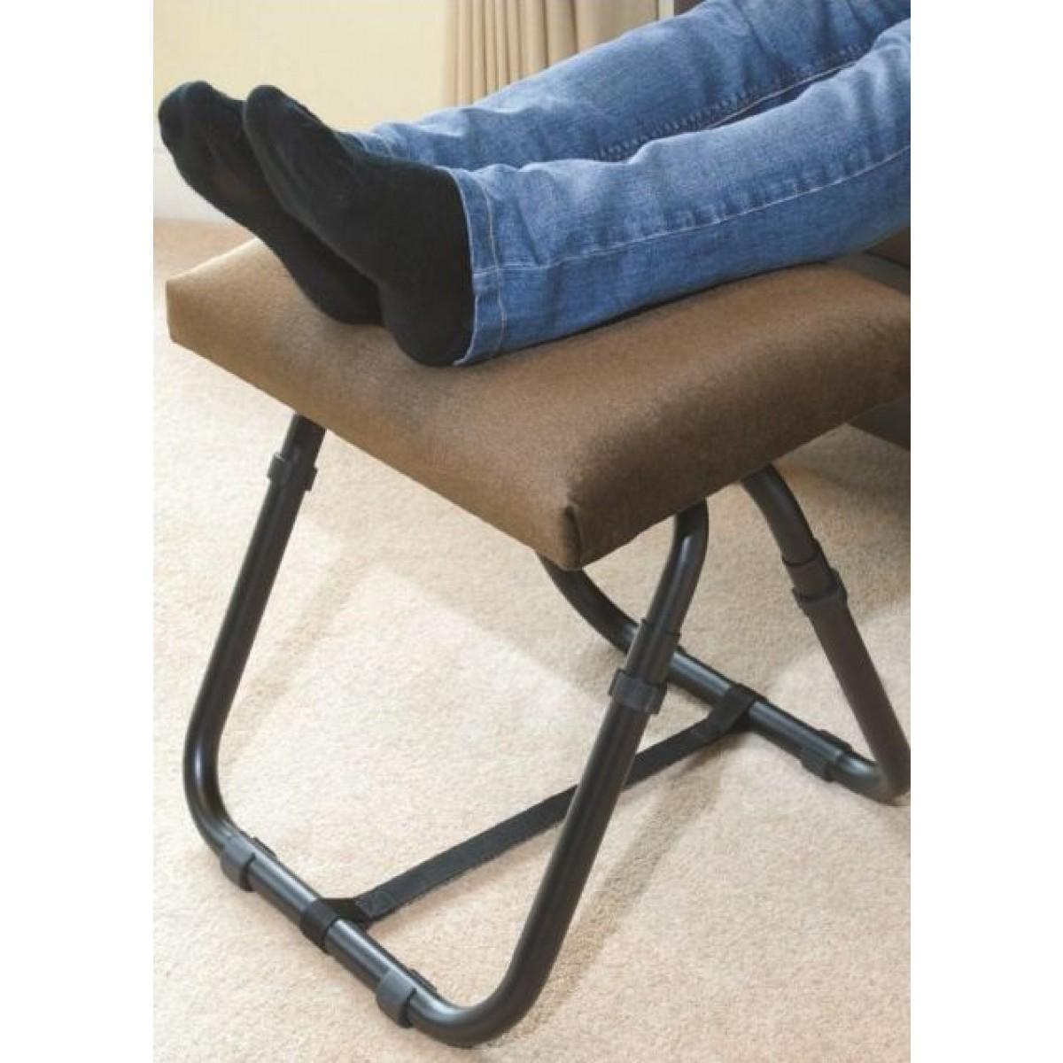 Folding Comfort Foot Rest