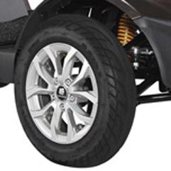 Royale 4 Sport Alloy Wheels
