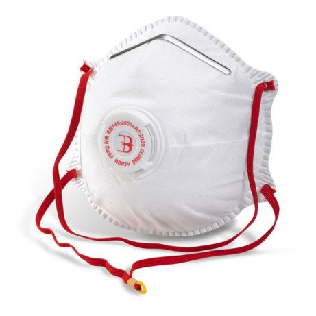 Valved Particular Respirator
