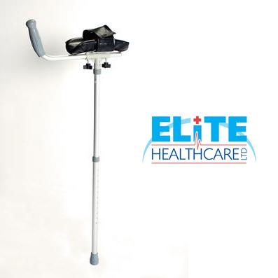 Arthritic Crutch