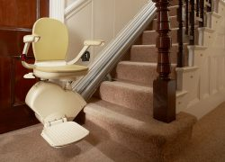 Stairlifts in Burscough