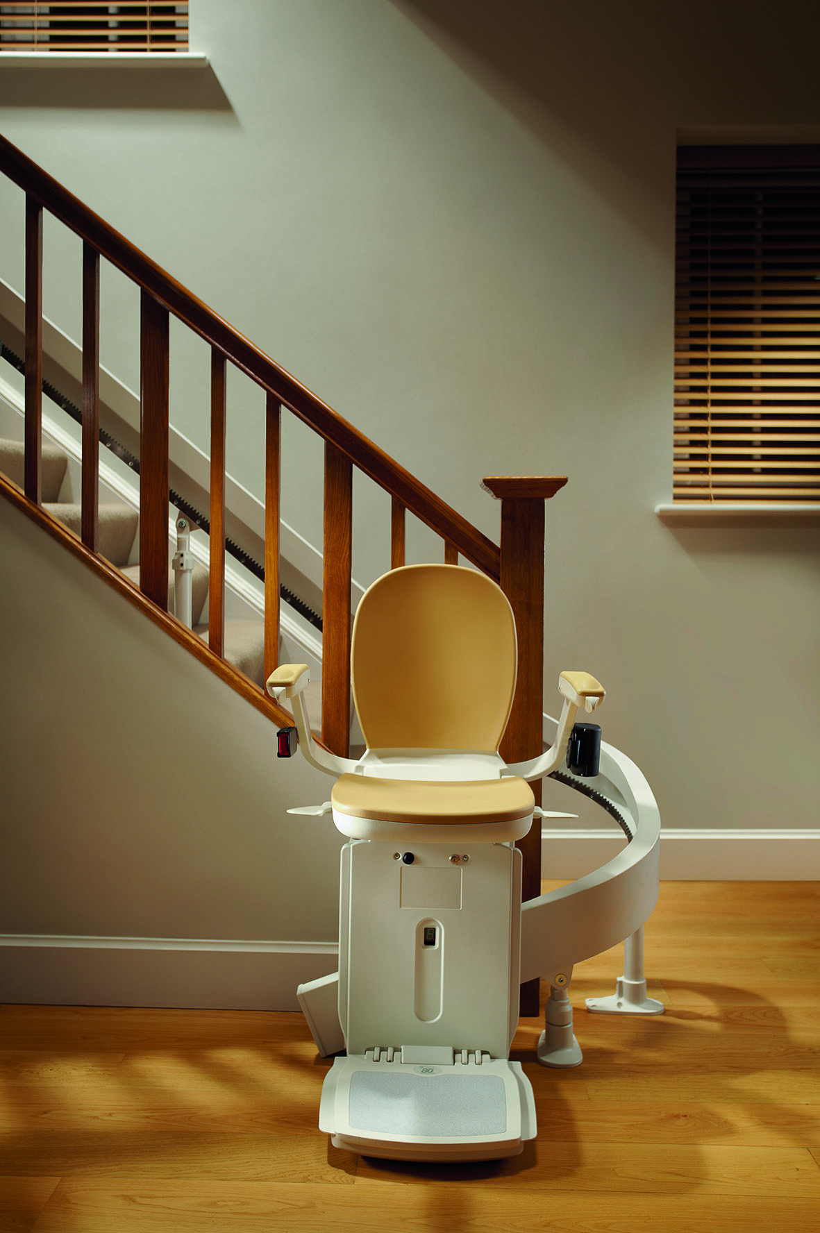 Stairlifts in Orrell