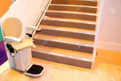 Stairlifts in Bolton