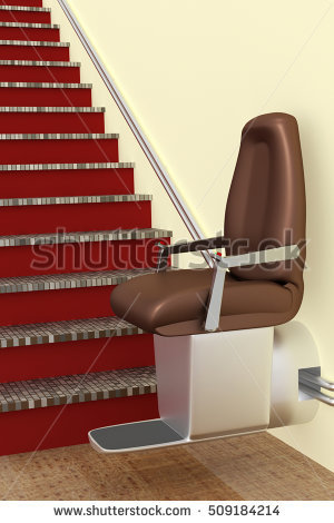 Stairlifts in Parbold