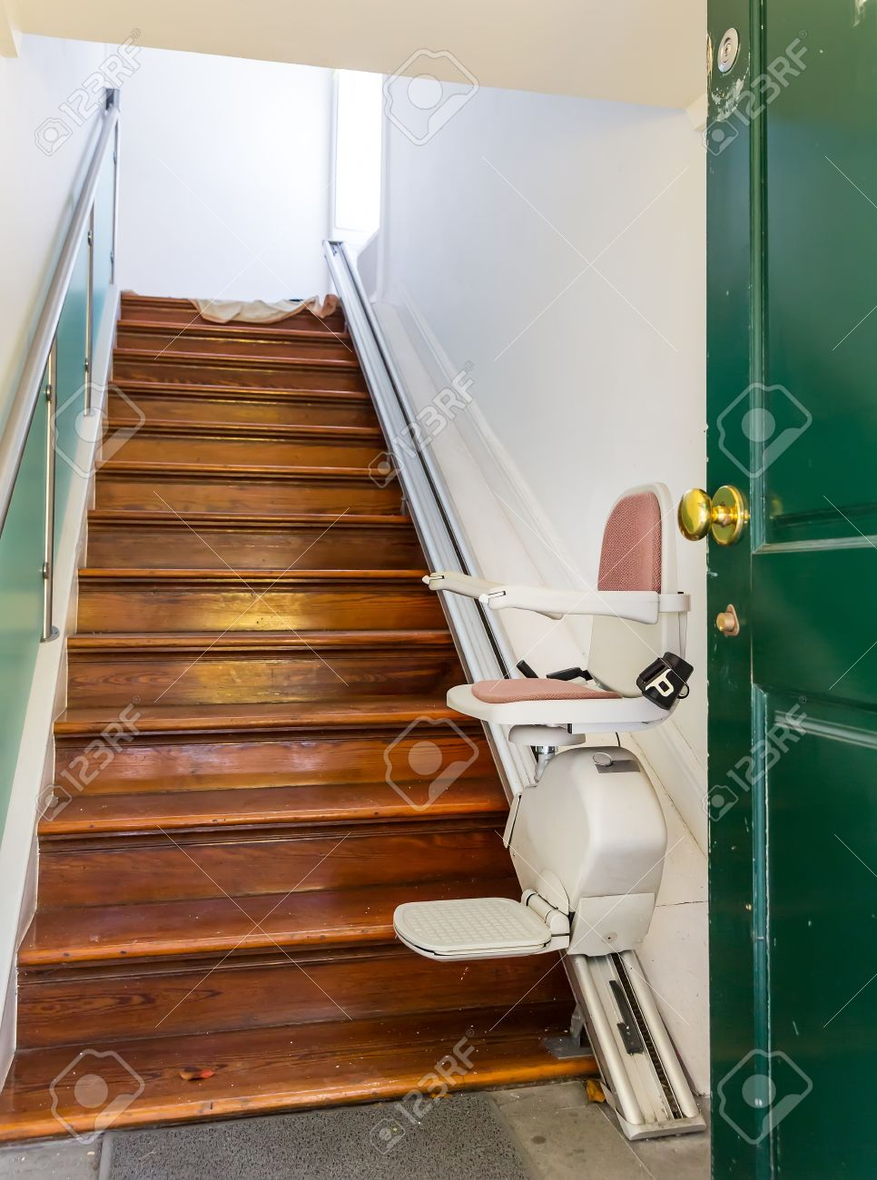 Stairlifts in Standish